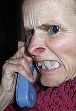 kvinnetelefonsalg3 Tidenes tullesamtale på telefon
