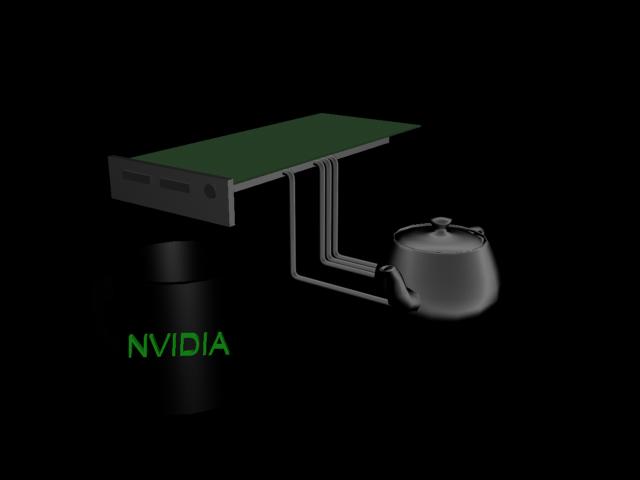 nvidia NVIDIA Framskynder Lanseringen av 9900 Serien
