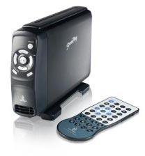 screenplay hd Harddisk med HDMI og bred formatstøtte