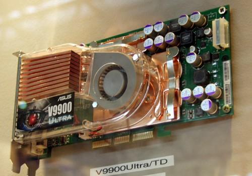 skjermkort NVIDIA Framskynder Lanseringen av 9900 Serien