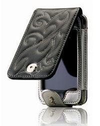 200809182015 Test: Bæreveske og beskyttelse for iPod Touch
