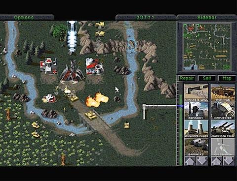 200809300212 Last ned Command and Conquer Gold helt gratis, og helt lovlig!
