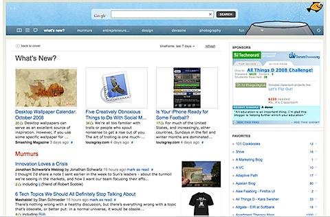 200810062018 Feedly: Den ultimate startsiden (kun for Firefox)