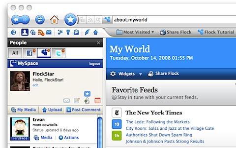 200810161422 Flock 2.0 med mange nye funksjoner   trenger vi alt dette?