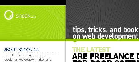 21 07 snookca Gode kilder for Webdesignere og Webutviklere