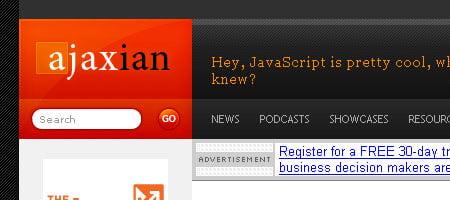 21 13 ajaxian Gode kilder for Webdesignere og Webutviklere