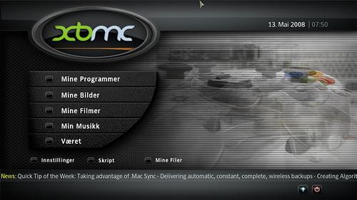 2488359927 523e61fd21 XBMC for Mac: Ett Godt Alternativ Til Front Row