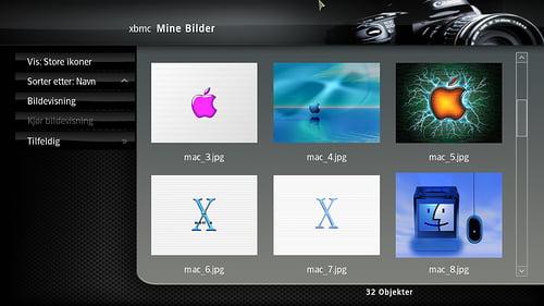 2488379275 00fe32de60 XBMC for Mac: Ett Godt Alternativ Til Front Row