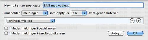 2567409614 c0441791b4 Det store Mac OS X Leopard Kurset: Mail
