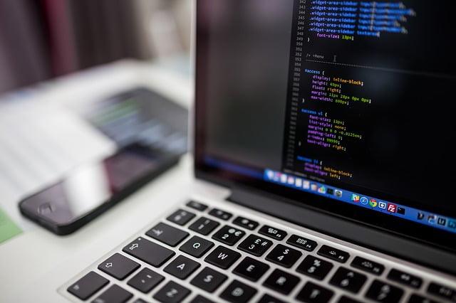 code 2620118 640 Nyheter om Gaming, Apps, Gadgets og Programvare