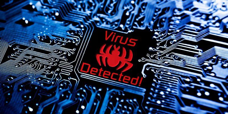 De beste online virus scannerene