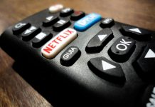 Nå kan du laste ned Netflix-filmer