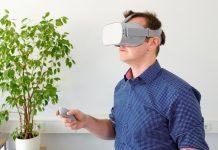 VR teknologi 218x150 Nyheter om Gaming, Apps, Gadgets og Programvare