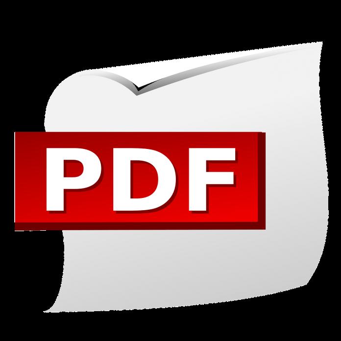 Konverter PDF til Word og Excel