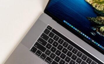 Beste MacBooks i 2020