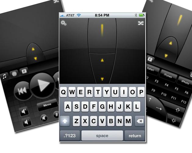 airmousepro 5 AppStore programmer som gjør iPhone verdt å kjøpe