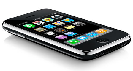 apple iphone 3g 2 Kopier, klipp ut og lim inn i neste oppdatering av iPhone?