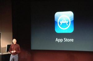 apple iphone appstore Hvorfor iPhone er det soleklare valget [Hint: AppStore]