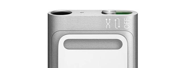 apple ipod shuffle Apple lanserer ny, snakkende iPod Shuffle