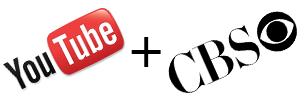 cbspaayoutubevanlig Sjå CBS klassikarar på YouTube