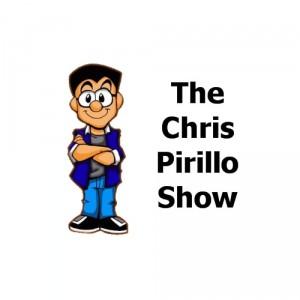 chris pirillo1 300x300 Utenlandske podcaster du bør få med deg!