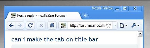 chrome package firefox add ons Gjør Firefox om til en Google Chrome klone