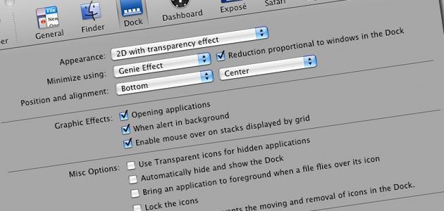 deeper fe 15+ Systemverktøy og små nytteprogrammer for Mac