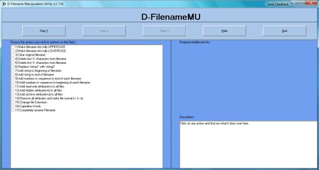 dfilenamemu 630x336 D filenameMU   endre namn på fleire filer på ein gong [Windows]