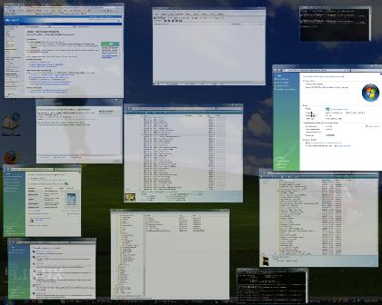 expose Funksjoner Windows burde ha, vi viser deg hvordan du får dem   Del 1
