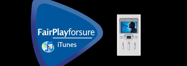 fairplay fe Slik frigjør du musikk fra iTunes [Mac]