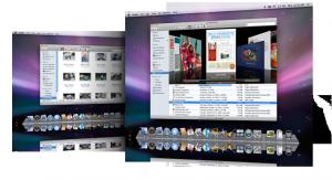finder hero20071016 300x163 Det store Mac OS X Leopard kurset: Finder
