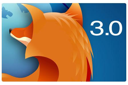 firefox 3 Firefox 3 RC2 lansert   ikke noen bombe akkurat