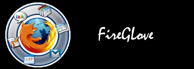 fireglove fe FoxGLove: Firefox for Google Apps elskere