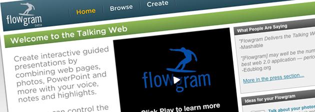 flowgram fe 10+ nettbaserte verktøy for studenter, bedrifter og lærere