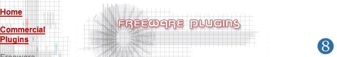 freeplug De beste gratis kildene til Photoshop Plugins og Filter