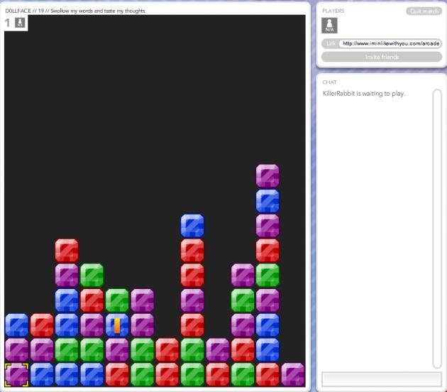 gemmers 630x552 Spill mot venner i et nettbasert spill community