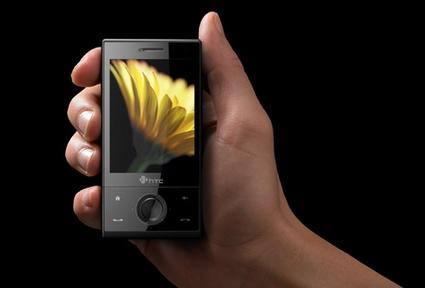 htc td 02 425 iPhone drepere dukker opp overalt   vil de nå målet?