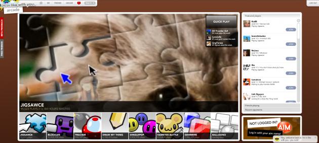 iminlikewithyou 630x284 Spill mot venner i et nettbasert spill community
