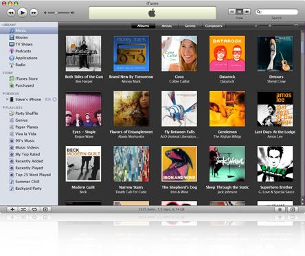 itunes1 Få mer ut av din iTunes