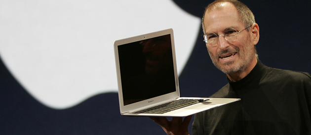 jobs 630 Én måned til Steve Jobs Apple retur