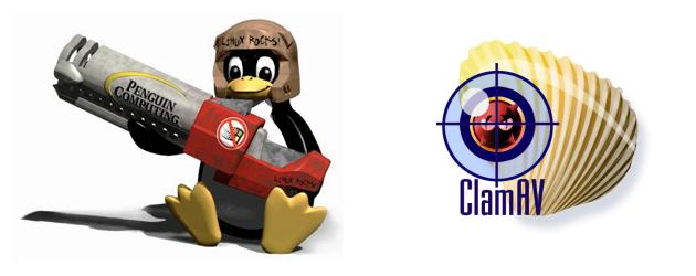 linux_clamav