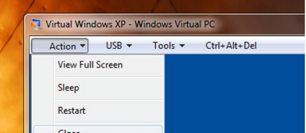 littomxpmodus 630x274 Litt om XP modus i Windows 7 sleppkandidaten