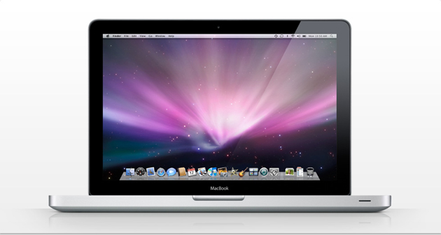macbook i 630px Apple lanserer nye modeller i MacBook seriene [Video av Keynote]