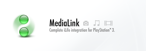 medialink MediaLink: enkel måte å streame media fra Mac til Playstation 3 på