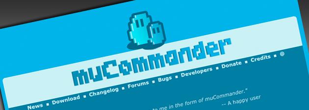 mucommander features Et voksent alternativ til Windows Explorer og Finder