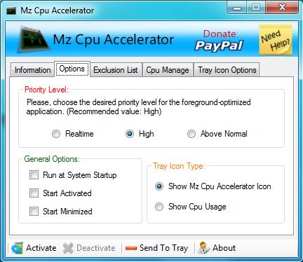 mzcpuaskjermdump MZ CPU Accelerator   alloker reknekrafta til prosessoren [Windows]