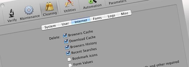 onyx fe 15+ Systemverktøy og små nytteprogrammer for Mac