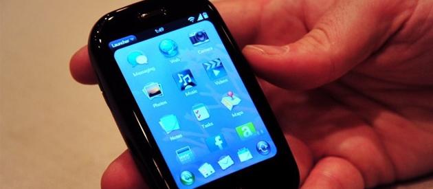 palmpre1 Palm Pre   endelig en verdig iPhone utfordrer?