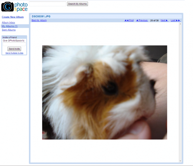 photo 630x540 GPhotospace: Lagre og del bilder på din Gmail konto