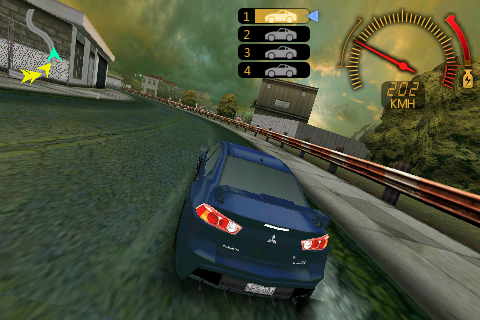 picresized 1243563542 img 0009 TEST: Need For Speed Undercover (iPhone)
